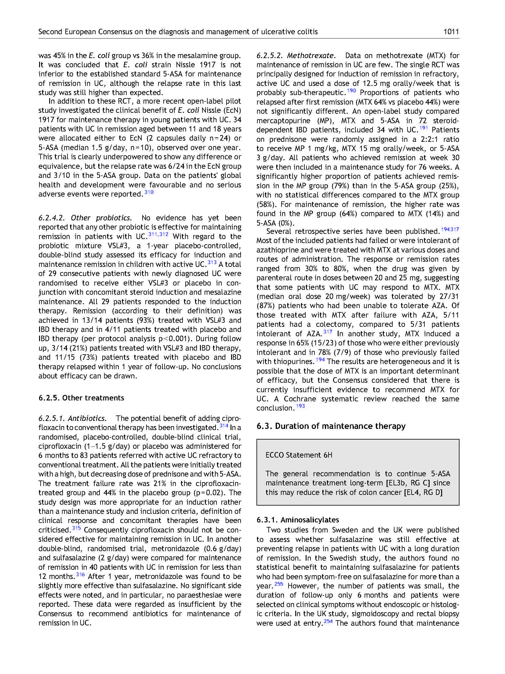 2012-ECCO第二版-欧洲询证共识:溃疡性结肠炎的诊断和处理—日常处理_页面_21.jpg